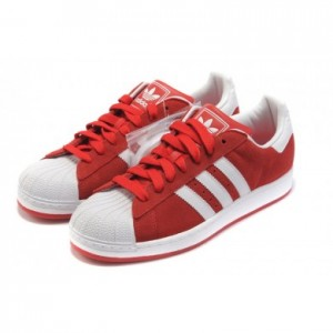 Nye-sneakers-adidas-originals-superstar-2-mens-shoes-new-red-white_01